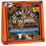 Hi Mountain Low Sodium Hunters Blend Jerky Seasoning
