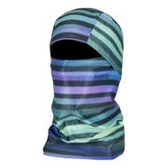 Phunkshun Wear Convertible Stripe Balaclava