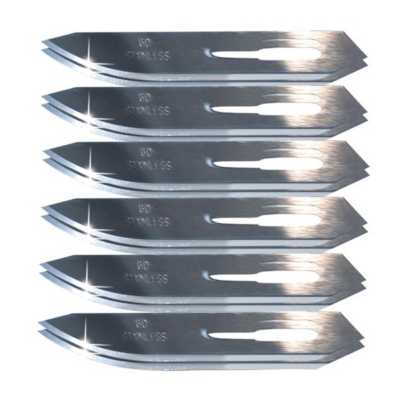 Havalon 60XT Replacement Skinning Blades 12 Pack