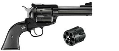 Ruger Blackhawk Convertible 45 Colt Handgun