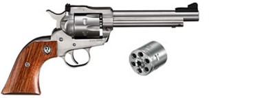 Ruger Single-Six Convertible 22 LR Handgun