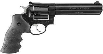 Ruger GP100 357 Magnum Handgun
