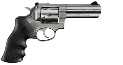 Ruger GP100 357 Magnum Handgun' data-lgimg='{
