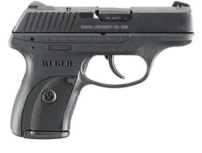 Ruger LC380 380 Auto Handgun