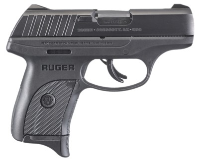 Ruger EC9s 9mm Luger Handgun' data-lgimg='{