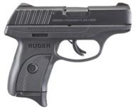 Ruger EC9s 9mm Luger Handgun