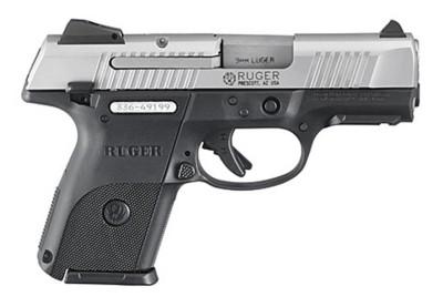 Ruger SR9c 9mm Luger Handgun