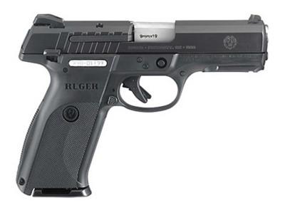 Ruger 9E 9mm Luger Handgun