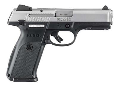 Ruger SR40 40 S&W Handgun