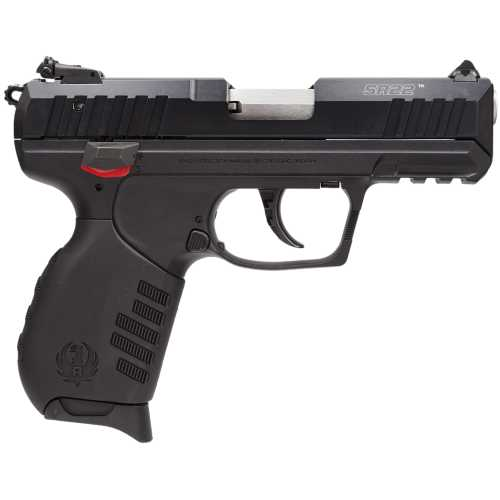 Ruger SR22 22 LR Handgun