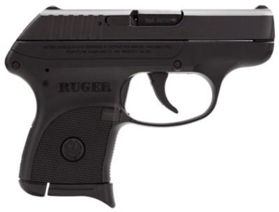 Ruger LCP 380 Auto Handgun' data-lgimg='{