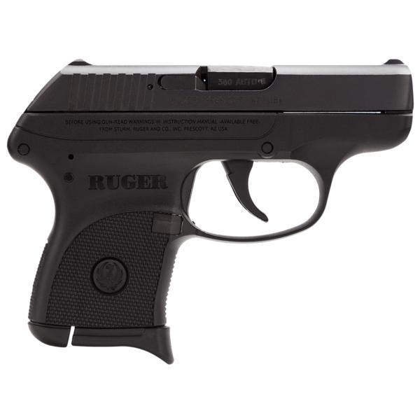Ruger LCP 380 Auto Handgun