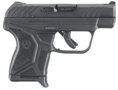 Ruger LCP II 380 Auto Handgun