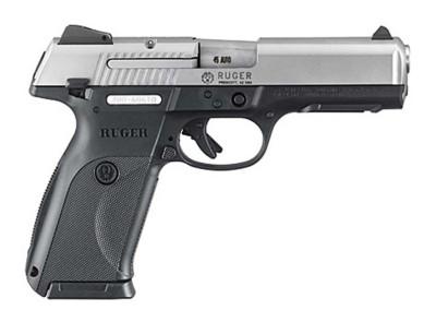 Ruger SR45 45 Auto Handgun' data-lgimg='{
