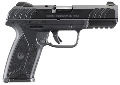 Ruger Security 9mm Luger Handgun