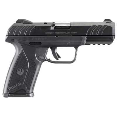 Ruger Security 9mm Luger Handgun