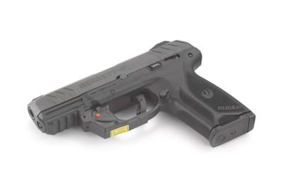 Ruger Security-9 9mm Luger Handgun
