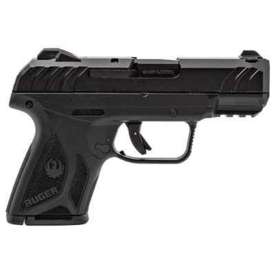 Ruger Security-9 9mm Handgun