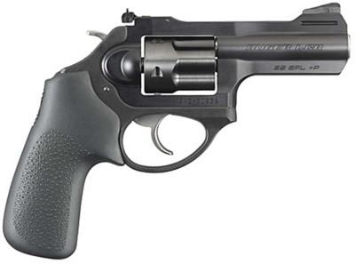 Ruger LCRx 38 Special +P Handgun