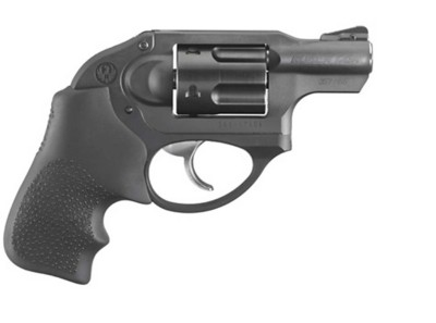 Ruger LCR 357 Magnum Handgun