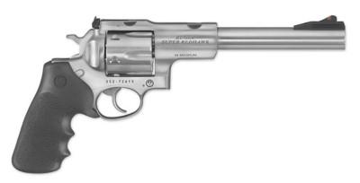 Ruger Super Redhawk 44 Remington Magnum Handgun