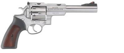 Ruger Super Redhawk 10mm Auto Handgun' data-lgimg='{