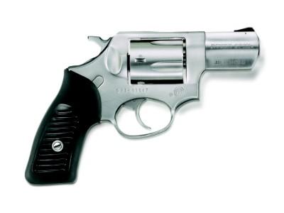 Ruger SP101 357 Mag Handgun