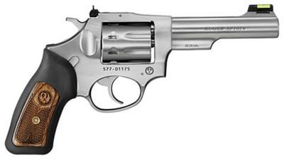 Ruger SP101 22 LR Handgun