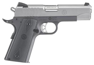 Ruger SR1911 9mm Luger Handgun