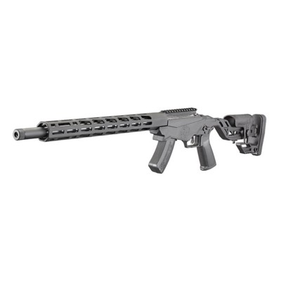 Ruger Precision 22 LR Rifle