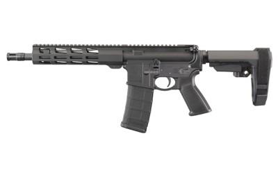 Ruger AR-556 5.56 NATO Pistol