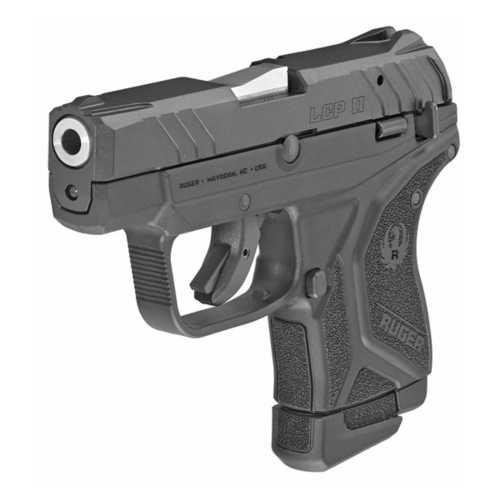 Ruger LCP II 22 LR Pistol
