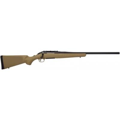 Ruger American Predator 6.5 Creedmoor Rifle
