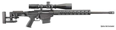 Ruger 2017 Precision 6.5 Creedmoor Rifle