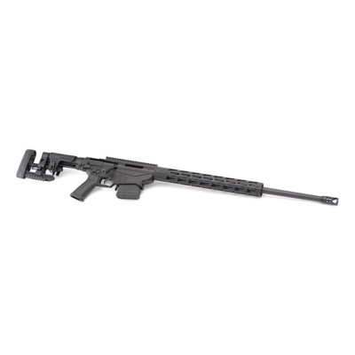 Ruger Precision 6.5 Creedmoor Rifle