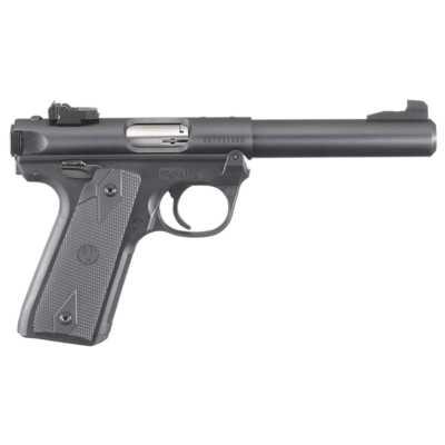Ruger Mark IV 22/45 22 LR Handgun