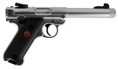 Ruger Mark IV Target 22 LR Handgun
