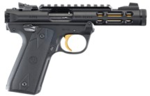 Ruger Mark IV 22/45 Lite 22 LR Handgun