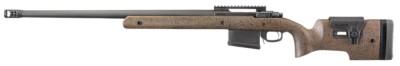 Ruger Hawkeye Long-Range Target 300 Winchester Magnum Rifle
