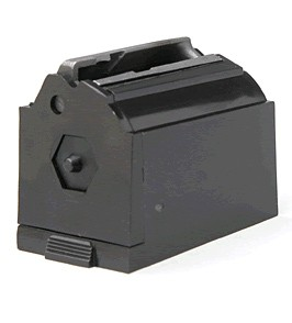 Ruger Rifle Magazine - 77/17 or 77/22