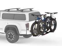 Yakima Holdup Evo Bike Hitch Rack