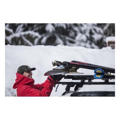 Yakima Fatcat 6 Evo Ski & Snowboard Mount