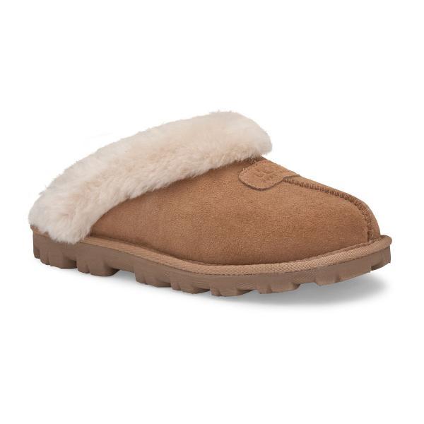 5c6bdd798dd Women's UGG Coquette Slippers