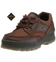 Men's ECCO Track II Low Moc