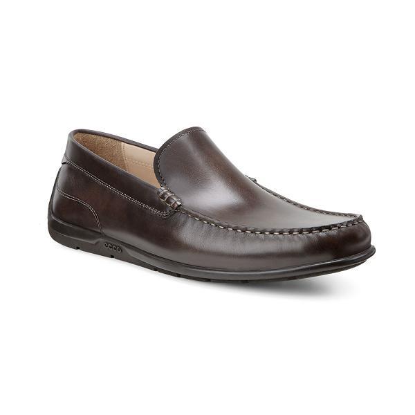 c341c0635c6 Men s ECCO Classic Moc 2.0 Shoes