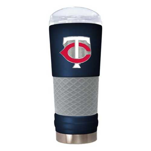 Great American Products Minnesota Twins Dynasty Flask