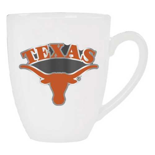 Great American Products Texas Longhorns Bistro Mug