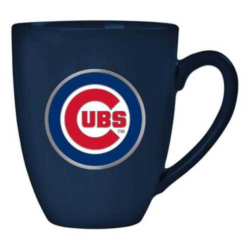 Great American Products Chicago Cubs Bistro Mug