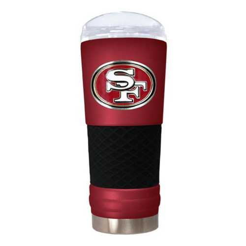 Great American Products San Francisco 49ers Dynasty Tumbler