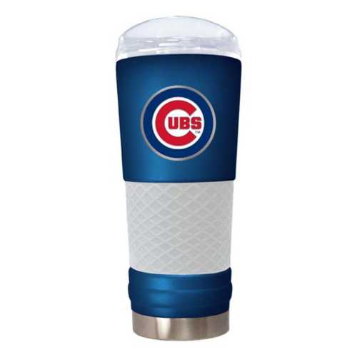 Great American Products Chicago Cubs Dynasty Flask
